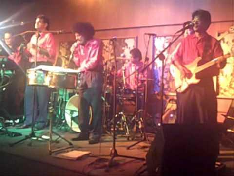 KLKLtube: Alleycats - Senandung Semalam @ The Royale Chulan, KL