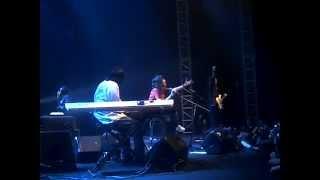 KLA Project Live at Java Jazz Festival 2012
