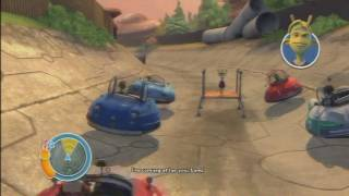 GamePlay: Planet 51
