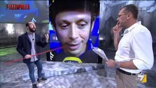 Giù la maschera - Valentino Rossi vs Marc Marquez