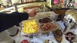 Frühstücksbuffet in Georgsmarienhütte Kreis Osnabrück
