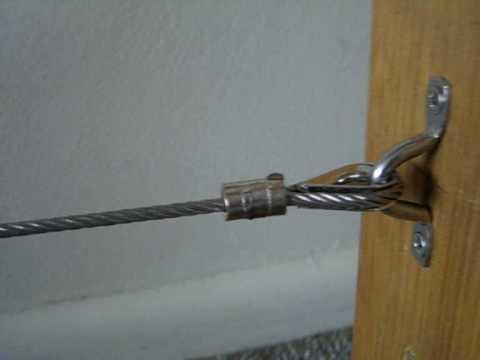 Diy Balustrade Kit With Hook Eye Turnbuckle And Saddles