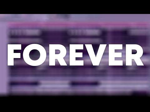 RMG Worship - Forever (Instrumental Cover | Kari Jobe)