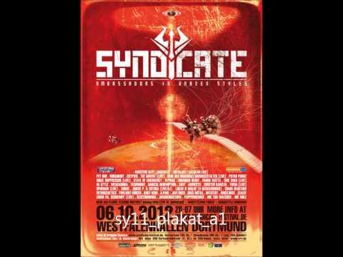 Pappenheimer live @ Syndicate Dortmund 2012 (Hardtechno)
