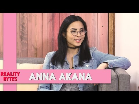 Anna Akana on Breaking Up | Full Ep