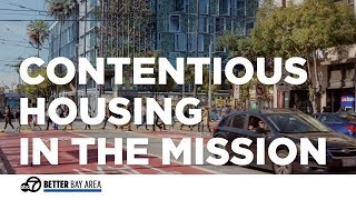 Developer offers new proposal in controversial Mission District project thumbnail