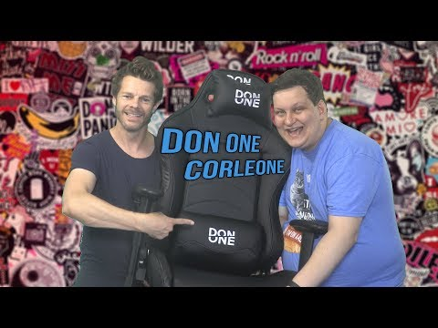 Don One Corleone - Unboxing
