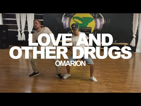 """""""Love and Other Drugs"""" by Omarion 