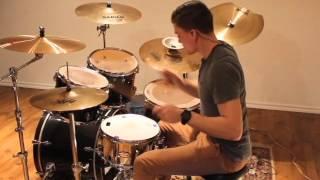 Guest List Alvaro & Jetfire drum cover!