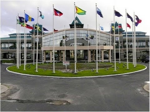 The Promise and Problems of CARICOM