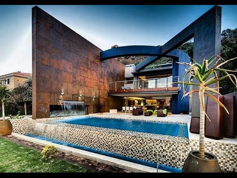 Luxury Pool Design Ideas - YouTube