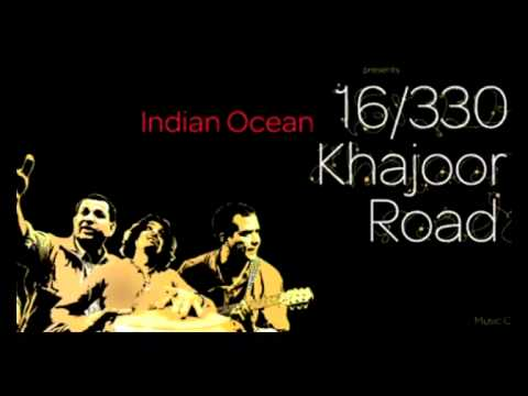Jogia - 16/330 Khajoor Road (Album) - Indian Ocean