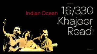 Jogia - 16/330 Khajoor Road (Album) - Indian Ocean