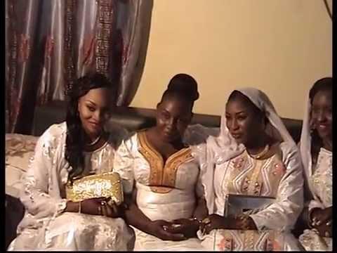 Mariage religieux , Mohamed Doumbia \u0026 Adam Sissoko 1 (Cheick Siriman,  Mohamed Diaby, Yah Kouyaté) , YouTube