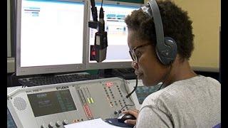 World Radio Day-NBC