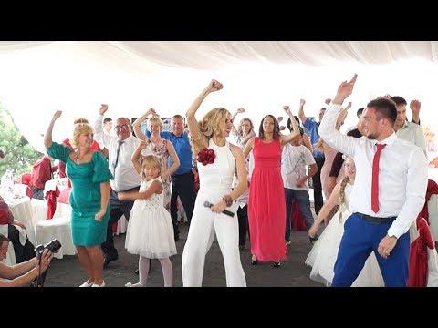 кричалка знакомство с гостями на свадьбе