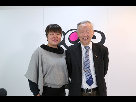 2019-02-27《POP搶先爆》被開除黨籍連線吳子嘉鬼混說 黃光芹專訪李家同