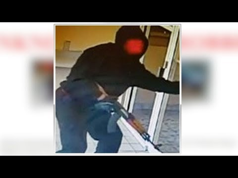 Chicago Area Bank Robberies Take Dive So Far This Year