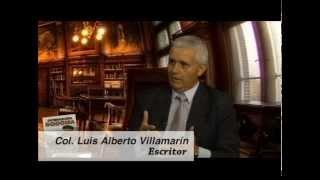 Col. Luis Alberto Villamarín (Parte 1) - Colombia y el narcotráfico - Ep.88