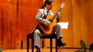 Antonio Lauro: Vals El Marabino