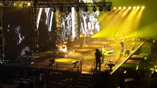 A-Ha - Take on me, live Manchester 25/03/16