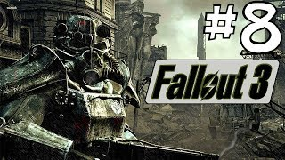 Let's Play Fallout 3 With Prinny Episode 8