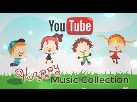 YouTube Happy Music Pack - Upbeat Instrumental Background Music for Video