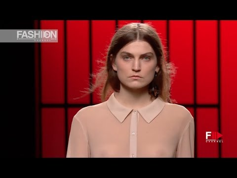 XEVI FERNANDEZ Highlights Spring Summer 2018 Madrid - Fashion Channel - 동영상