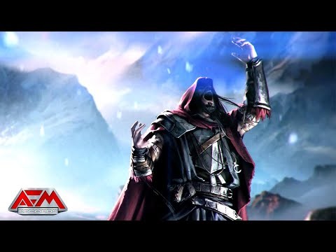 RHAPSODY OF FIRE - Glory For Salvation (2021) // Official Lyric Video // AFM Records