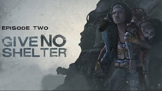 The Walking Dead: MICHONNE Episode 2: Give No Shelter Gameplay Walkthrough