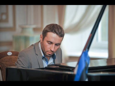 Estonia Piano Party. Igor Yanchuk