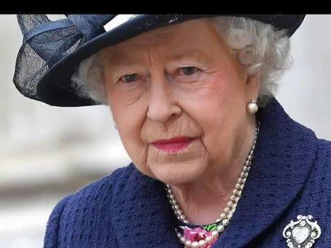 90 Anos Da Rainha Elizabeth Ii 21 04 2016 Youtube