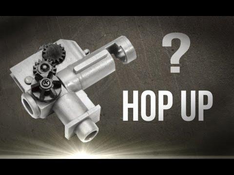 Cos'è l' Hop-Up?