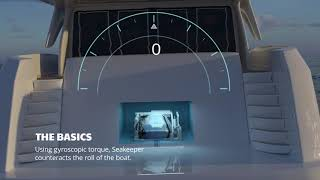 Seakeeper: How It Works - Cruising Yacht