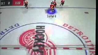 NHL FaceOff 2001 Gameplay 2 Part 2