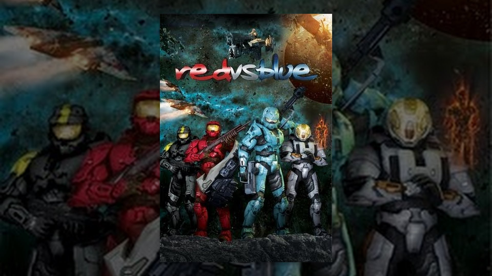 Red Vs Blue Season 10 Youtube