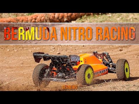 Bermuda Nitro Association Racing, Feb 19 2017