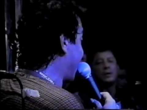 Inédita (1997) - Diomedes Díaz & Iván Zuleta En Santa Marta