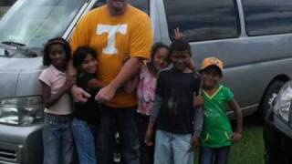 Living Water Independent Church Honduras Part 1