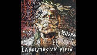 Laboratorium Pieśni - Rosna livada