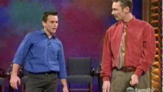 Whose Line is it Anyway: Director: Prison