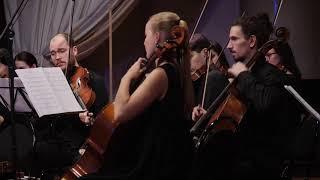 Георгий Федоров - Концерт для арфы с оркестром №2 до мажор