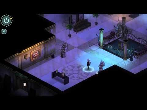 Shadowrun: Dragonfall  Director's Cut (Voice Over Edition) Live Stream - 4 / 5 |