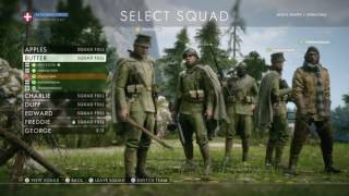 Battlefield™ 1 Scout PTFO VERY RARE!