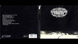 Carpathian Forest - Black Shining Leather