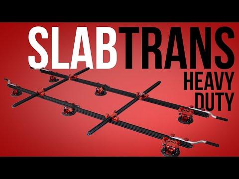 Transportador RUBI SLAB TRANS HEAVY DUTY