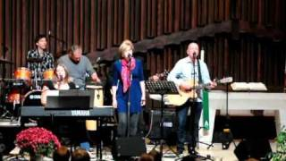 Jesus, All for Jesus - with Robin Mark