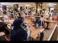 Pemerintah tambah kapasitas dan perpanjang durasi makan di tempat Selama PPKM