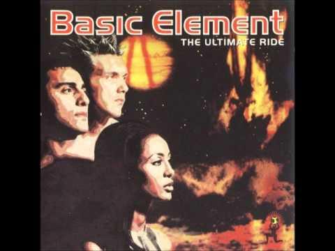 Basic Element - The Cross