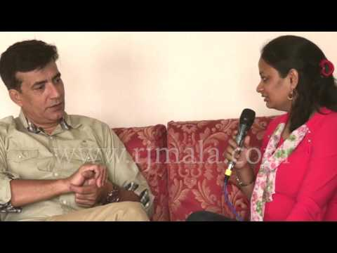 RJ Mala in exclusive conversation with Kabil and Raees Fame Bollywood Actor Narendra Jha